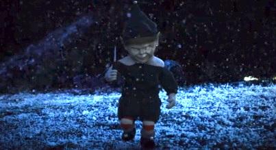 elf elf walking