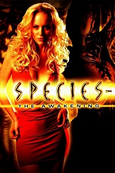 species awakening cover