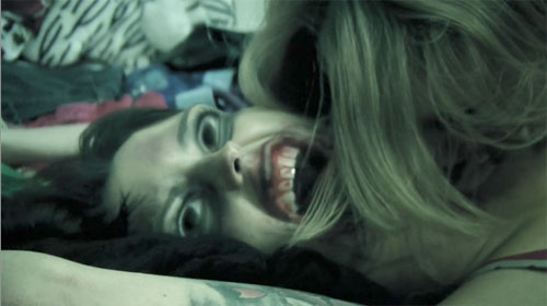 101 zombies girls
