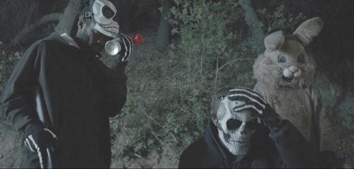 bunnyman vengeance masks