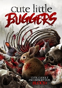 cute little buggers cover