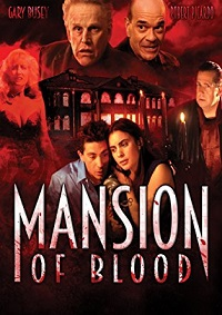 mansion of blood cover