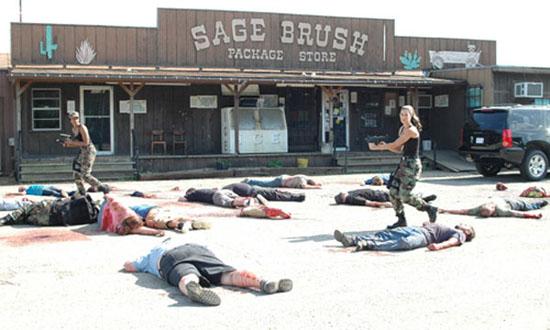 zombex store