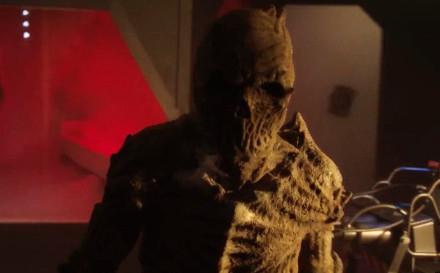 sandman monster