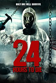 24 hours to die cover