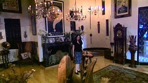 jacqueline hyde mansion room