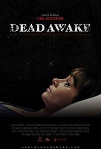 dead awake cover