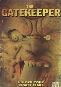gatekeeper cover