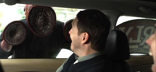 last lovecraft car window
