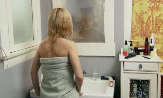wake the dead mirror