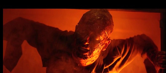 cannibal farm burn