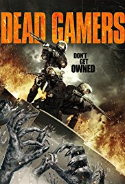 dead gamers cover