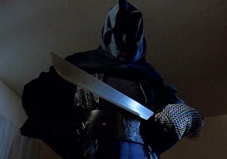 prime evil masked killer