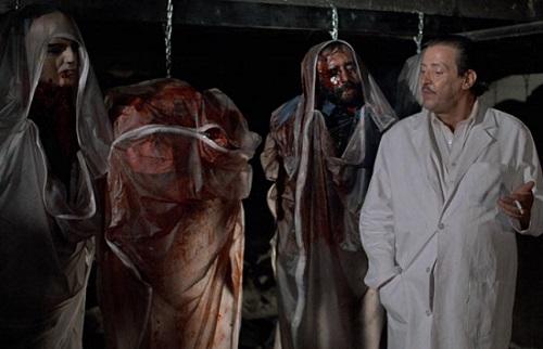 undertaker bodies