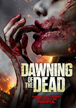 dawning of the dead cover