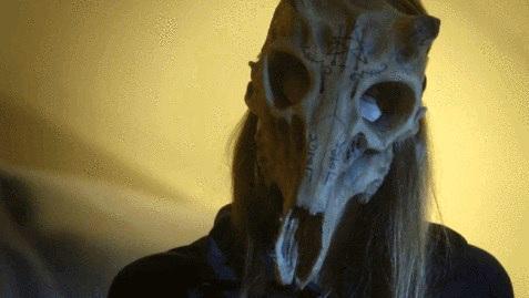 restoration mask