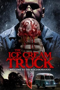 ice cream truck cover