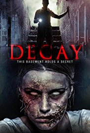 decay cover