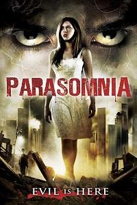 parasomnia cover