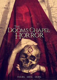 dooms chapel horror cover