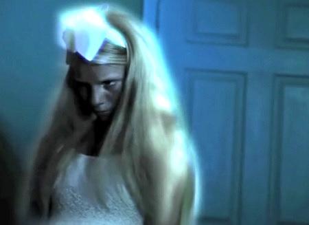 869 ghost girl