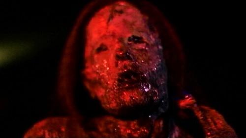 caroushell gore face