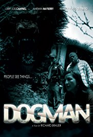 dogman cover