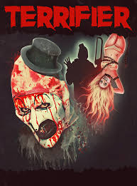 terrifier cover