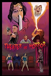 theater of horror cover