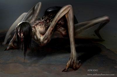 aswang-art
