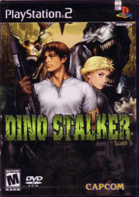 dino-stalker