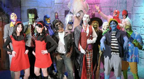 ghouligans-cast