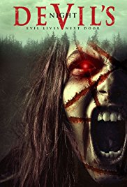 devils night 2015 cover