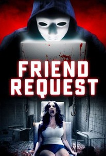 friend request 2013 cover