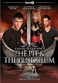 pit and the pendulum decoteau cover