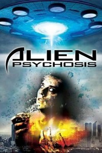 alien psychosis cover