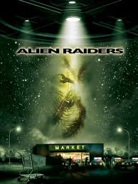 alien raiders cover