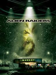 alien raiders cover