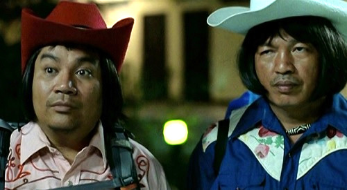 haunting me cowboys
