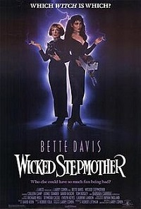 wicked stepmother cover