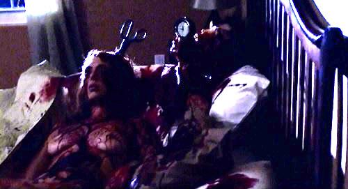 blood night mary hatchet gore