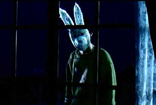 bloody reunion bunny