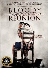 bloody reunion cover