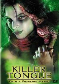 killer tongue cover