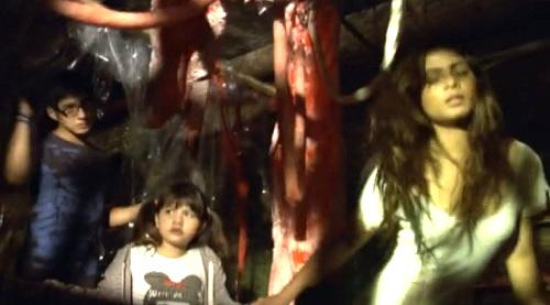 aswang 2011 girl and kids