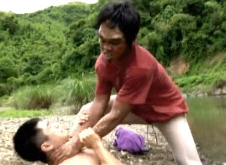 aswang 2011 main guy attacked