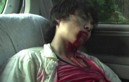 killer car boy dead