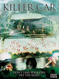 killer car cover