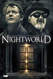 nightworld cover
