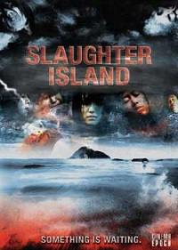 slaughter island cover